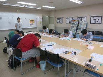 【未来の仕事体験プログラムinニチデ】