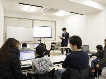 『マジプロ』ITスクール教室を行なっております。