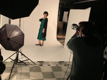 北海道芸術高等学校とのコラボ!